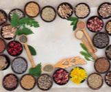 علاج جفاف المهبل بالأعشاب