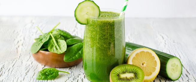 عصير الخضروات: فوائد لا تزال موضع شك
