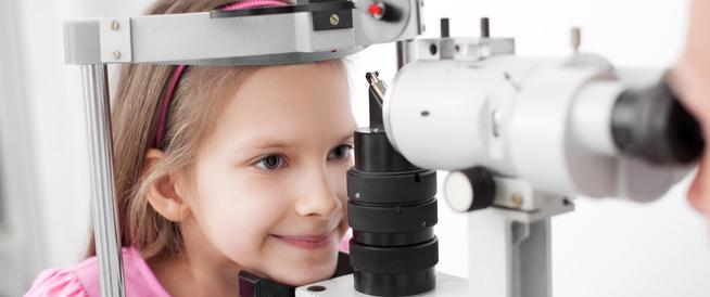 أمراض العيون الوراثية: تعرف عليها
