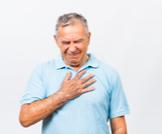 ما هي أعراض الجلطة عند الرجال؟