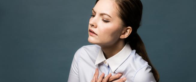 الرجفان البطيني بين الأعراض والأسباب