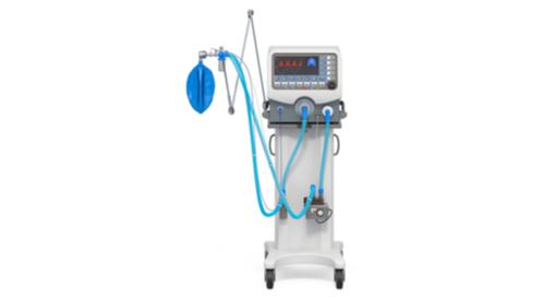مضاعفات جهاز التنفس الصناعي