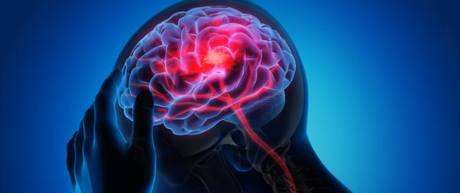 أمراض تؤثر على الدماغ