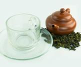 شاي أولونج