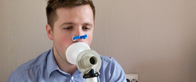 قياس التنفس: أبرز المعلومات