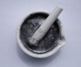 الفضة الغروانية