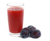 عصير البرقوق للإمساك: وصفة فعالة؟