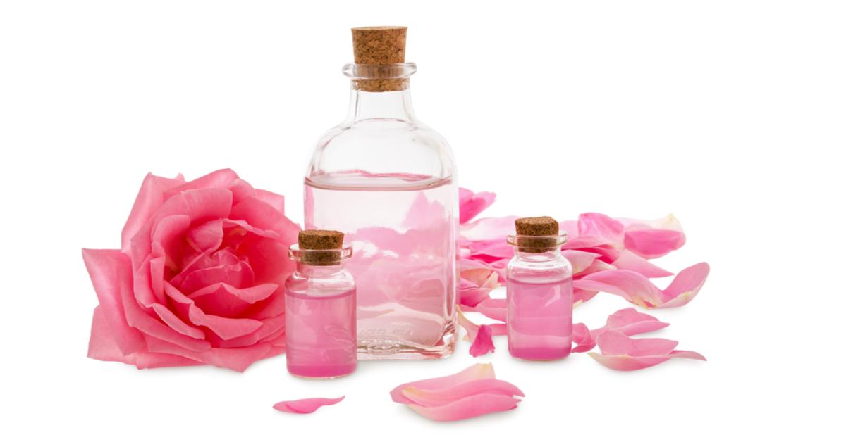 ماء الورد للمنطقة الحساسة فوائد أم مضار ويب طب
