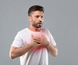 هل التهاب الرئة يؤثر على القلب؟