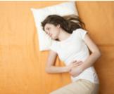 مشاكل الدورة الشهرية عند البنات