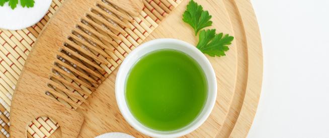 عصائر الخضروات المفيدة للشعر: تعرف عليها