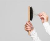 علاج تساقط الشعر في فترة الرضاعة