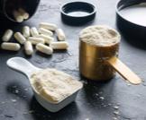 مخاطر استخدام الكرياتين لحرق الدهون