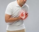 اندحاس القلب