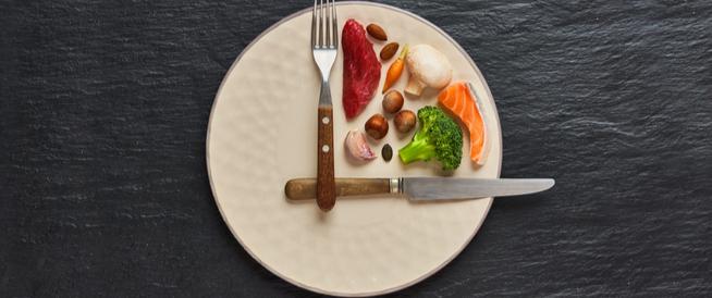 وجبات الصيام المتقطع: أبرز المعلومات