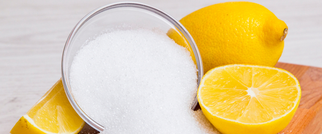 ملح الليمون والسرطان: علاج قد يلوح في الأفق