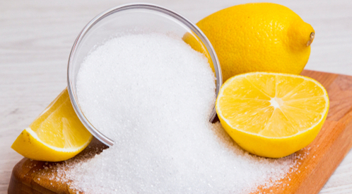 ملح الليمون والسرطان