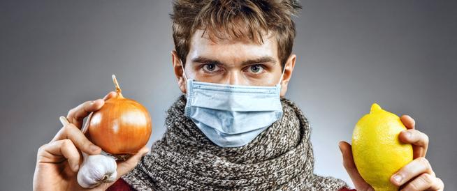 علاج اللوزتين بالبصل وبمواد طبيعية: حقيقة أم خرافة