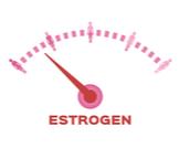 علاج ارتفاع هرمون الإستروجين