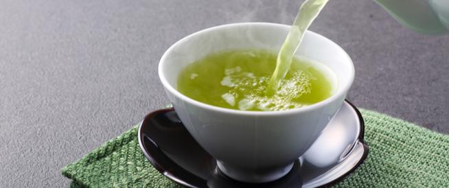 أنواع الشاي الأخضر وأبرز فوائده