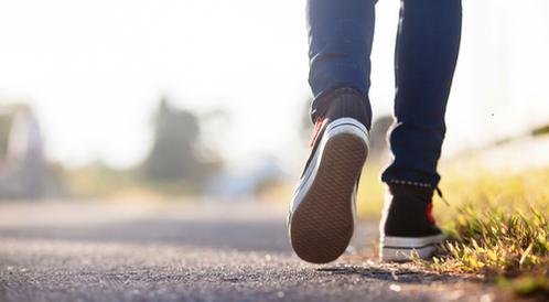 فوائد المشي قبل الإفطار