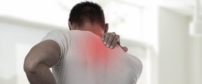 علاج الشد العضلي: تعرف على طرقه