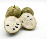 فوائد فاكهة القشطة للرجال