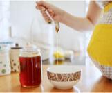 أضرار العسل للحامل: هل هي موجودة؟