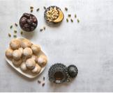 تعرف على بدائل عن حلويات رمضان