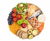 أطعمة لزيادة الوزن في رمضان