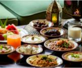 السحور في رمضان