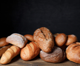 تعرف على بدائل الخبز لمرضى السكر