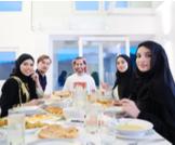 الإفطار في رمضان