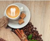 تأثير القهوة على الأسنان