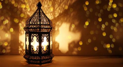 طرق صحية لزيادة الوزن في رمضان