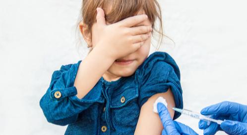 أعراض تطعيم الحصبة: تعرف عليها
