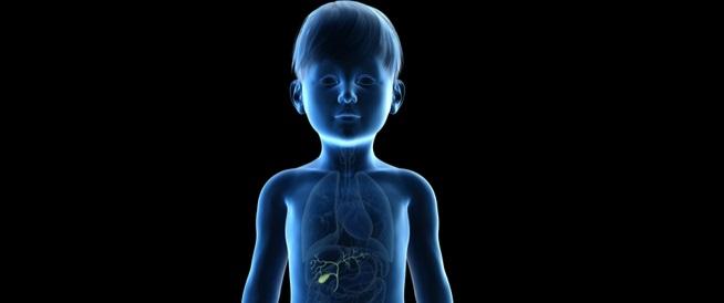 أعراض المرارة عند الأطفال وعوامل الخطر