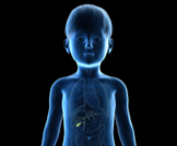 أعراض المرارة عند الأطفال