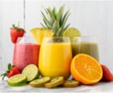 مشروبات لزيادة الوزن في رمضان