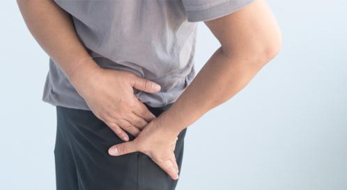 ألم الفخد المفاجئ: دليلك الشامل
