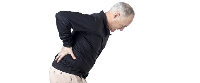 ضعف عضلات الظهر: دليلك الشامل