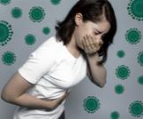 ما هي علامات وأعراض التيفوئيد؟
