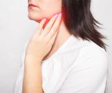 أبرز أمراض الغدد اللعابية
