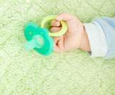 اللهاية للأطفال حديثي الولادة