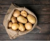 مكونات البطاطا