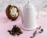 شاي جوز الهند: مشروب مفيد ولذيذ