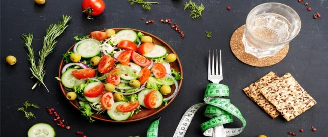Aliments brûlants de graisse: qu'est-ce que c'est réel?