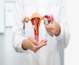 علاج لحمية عنق الرحم