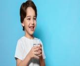 الماء للأطفال