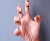 تعرف على أسباب تشنج أصابع اليد